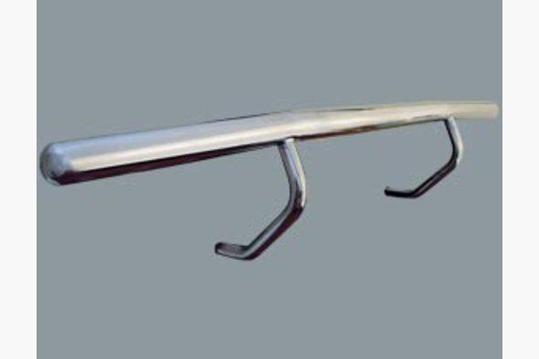 Задняя дуга AK002 (нерж.)