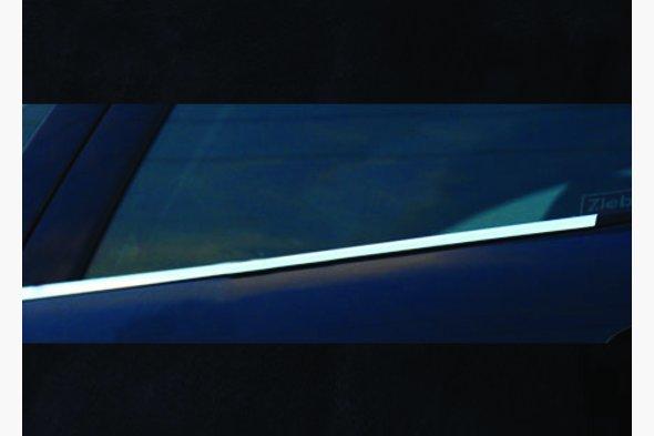 Наружняя окантовка стекол (2 шт, нерж.)