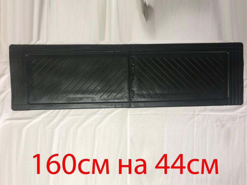 Задние коврики (2 шт, Stingray ) Premium - без запаха