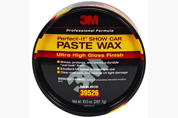 Паста-воск для лакокрасочного покрытия Perfect-it, 0,3 кг