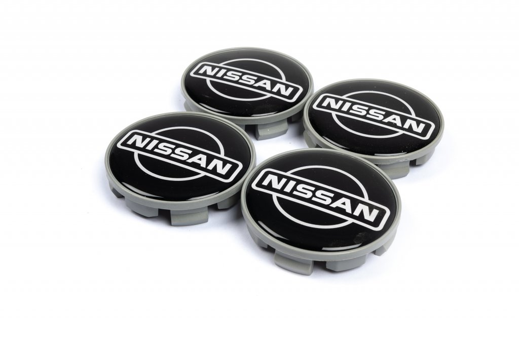 Nissan 65мм V3 силикон (4 шт)