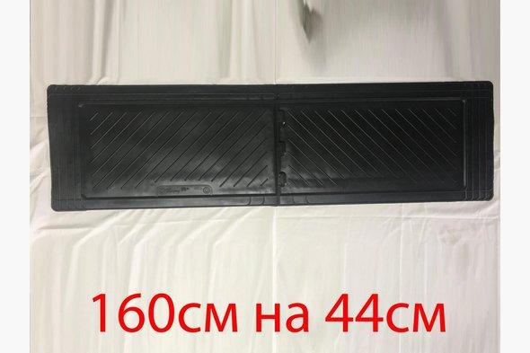 Задние коврики (2 шт, Stingray) Premium - Без запаха